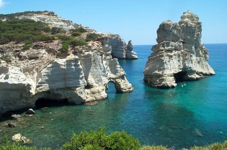 Milos (Greek island)
