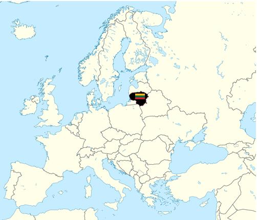 Lithuania Porto Pulses